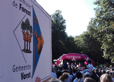 Race for the cure photo 1