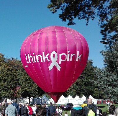 Race for the cure photo 2