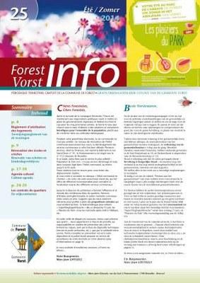 Cover FIV 25