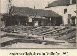 Mémoire du Geleystebeek   Doolhof