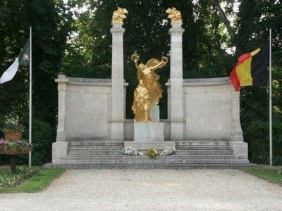 monument des morts