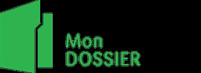 Prise de RDV en ligne logo fr Mon Dossier