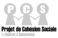 logo   projet cohesion sociale