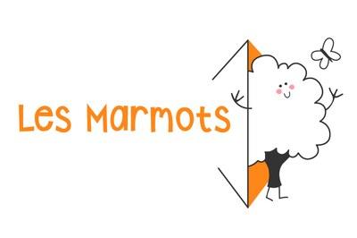 LOGO Marmots colo web