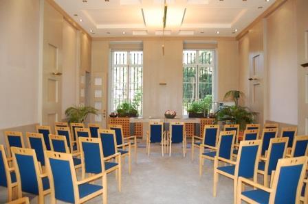 salle des mariages