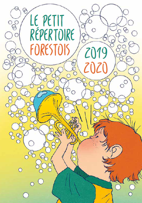 Répertoire Petit forestois 2019