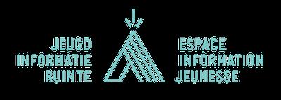 logo eij turquoise