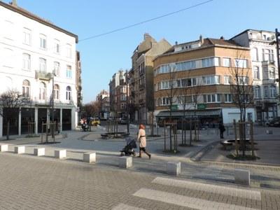 Place Orban rénovée - 2