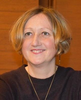 Maud DE RIDDER
