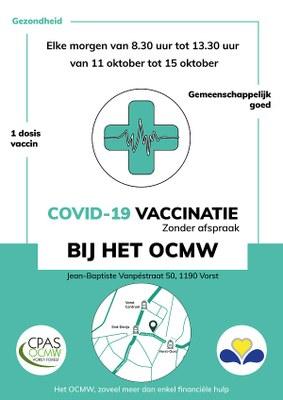 Vaccin Covid19 NL