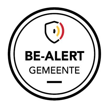 be alert gemeente kleur nl