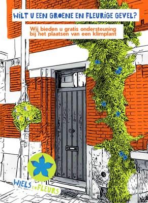 Wiels en fleurs  NL