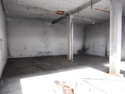 Espoir - verlaten hangar 2