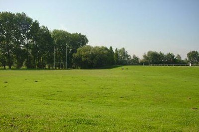 Sportcomplex Bempt