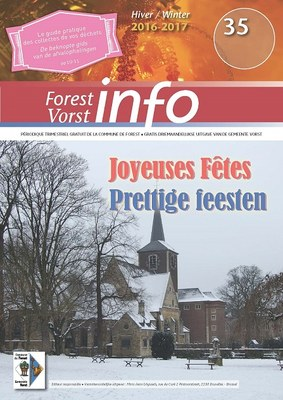 Forest Info35 cover
