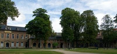 pres   Abbaye de Forest