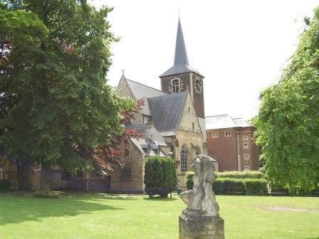 Sint-Denijskerk