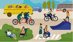 appel à projets village mobilité sept. 2018