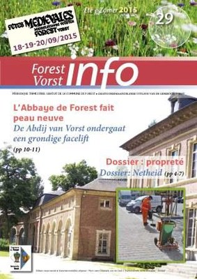 Cover   FIV 29