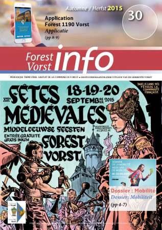 Cover   FIV 30