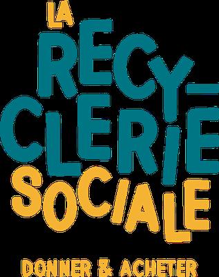 Logo Recyclerie@4x