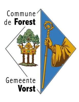 logo FOREST couleur