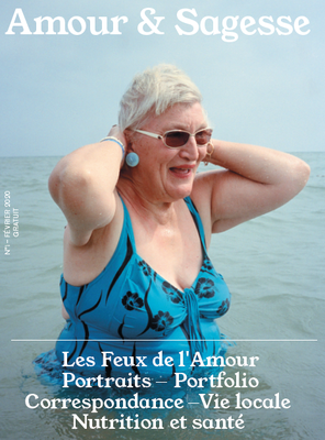 Amour&Sagesse 1 cover