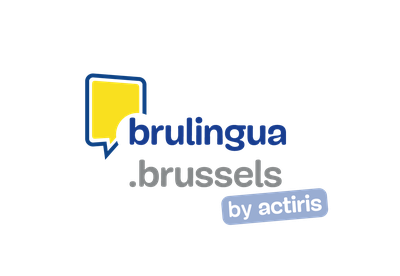 Logo Brulingua