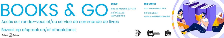 Slider Books & go FR NL
