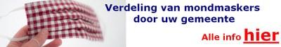 slider masques distribution NL