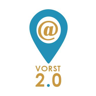 Prise de RDV enligne logo   forest 2.0 NL