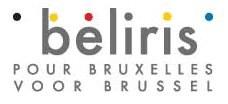 Beliris - logo