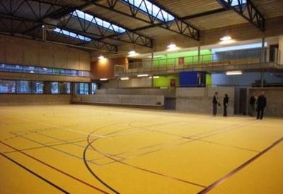 Sporthal Van Volxem