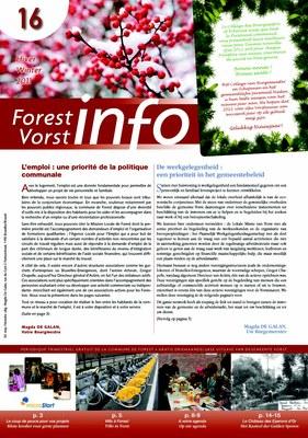Cover FIV 16