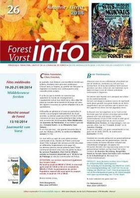Cover FIV 26